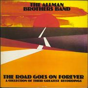 Click here for more info about 'Allman Brothers Band - The Road Goes On Forever'
