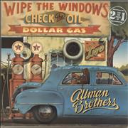 Click here for more info about 'Allman Brothers Band - Wipe The Windows, Check The Oil, Dollar Gas'