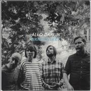 Click here for more info about 'Allo Darlin' - Bright Eyes - Clear Vinyl'