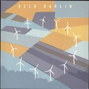 Click here for more info about 'Allo Darlin' - Europe'