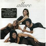 Allure Allure Australia CD album