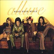 Click here for more info about 'Allure - Head Over Heels'