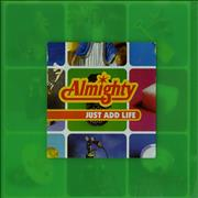 Click here for more info about 'The Almighty - Just Add Life'