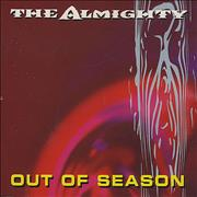 Click here for more info about 'The Almighty - Out Of Season - Part 1'