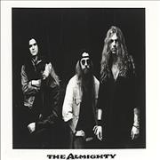 Click here for more info about 'The Almighty - Unpublished Photograph'