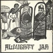 Click here for more info about 'Alpha & Omega (Dub) - Almighty Jah'