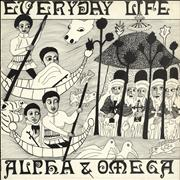 Click here for more info about 'Alpha & Omega (Dub) - Everyday Life'