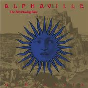 Alphaville The Breathtaking Blue - Deluxe Edition 2-CD+DVD - Sealed UK 3-disc CD/DVD Set