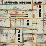Click here for more info about 'Alphonse Mouzon - Back To Jazz'