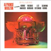 Click here for more info about 'Alphonse Mouzon - By All Means'