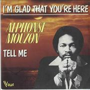 Click here for more info about 'Alphonse Mouzon - I'm Glad That You're Here'