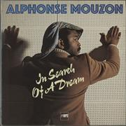 Click here for more info about 'Alphonse Mouzon - In Search Of A Dream'