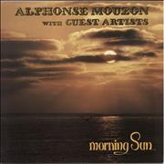 Click here for more info about 'Alphonse Mouzon - Morning Sun'