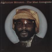 Click here for more info about 'Alphonse Mouzon - The Man Incognito - 1st'