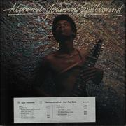 Click here for more info about 'Alphonso Johnson - Spellbound'