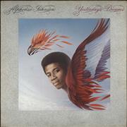 Click here for more info about 'Alphonso Johnson - Yesterday's Dreams'