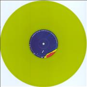 Click here for more info about 'Alt-J - This Is All Yours - Coloured Vinyl'