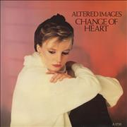 Click here for more info about 'Altered Images - Change Of Heart'