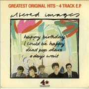 Click here for more info about 'Altered Images - Greatest Original Hits EP'