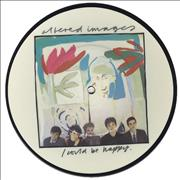 Click here for more info about 'Altered Images - I Could Be Happy'