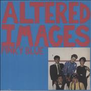 Click here for more info about 'Altered Images - Pinky Blue - 180gram Vinyl + Bonus 7