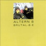Click here for more info about 'Altern 8 - Brutal-8-e'