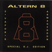 Click here for more info about 'Altern 8 - E-Vapor-8 - Special DJ Edition'