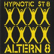 Click here for more info about 'Altern 8 - Hypnotic St-8'