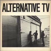 Click here for more info about 'Alternative T.V. - Life After Life'