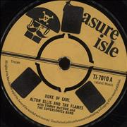 Click here for more info about 'Alton Ellis - Duke Of Earl'