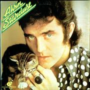 Click here for more info about 'Alvin Stardust - Alvin Stardust'