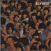 Click here for more info about 'Alvvays - Orange Vinyl'