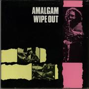 Click here for more info about 'Amalgam - Wipe Out + Mad LP'