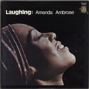Click here for more info about 'Amanda Ambrose - Laughing'