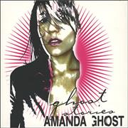 Click here for more info about 'Amanda Ghost - Ghost Stories'