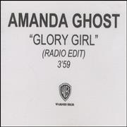 Click here for more info about 'Amanda Ghost - Glory Girl - Radio Edit'