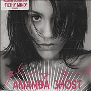 Click here for more info about 'Amanda Ghost - Glory Girl'