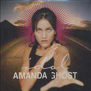 Click here for more info about 'Amanda Ghost - Idol'