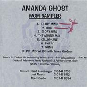 Click here for more info about 'WCM Sampler - Ghost Stories'