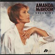 Click here for more info about 'Amanda McBroom - Dreaming - 180gm'