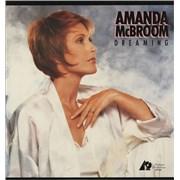 Amanda McBroom Dreaming - 180gm USA vinyl LP