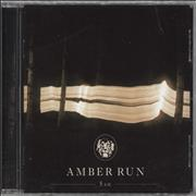 Click here for more info about 'Amber Run - 5AM'