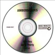 Click here for more info about 'Ambershades - 8th Day'