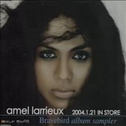 Click here for more info about 'Amel Larrieux - Bravebird - Album Sampler'