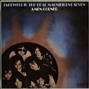 Click here for more info about 'Amen Corner - Farewell To The Real Magnificient Seven'