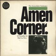 Click here for more info about 'Amen Corner - If Paradise Is Half As Nice: The Immediate Catalogue'