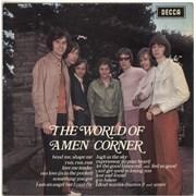 Click here for more info about 'Amen Corner - The World Of Amen Corner'