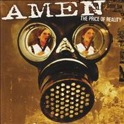 Click here for more info about 'Amen - The Price Of Reality'