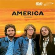 Click here for more info about 'America - Homecoming'