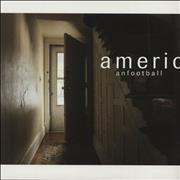 Click here for more info about 'American Football - American Football - 2016 - Orange Vinyl'